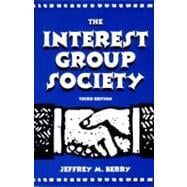 The Interest Group Society