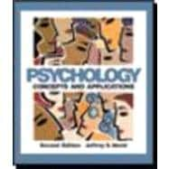 Psychology : Concepts and Applications