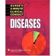 Nurse's 5-Minute Clinical Consult: Diseases