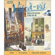 Vis-a-Vis : Beginning French