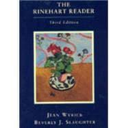 The Rinehart Reader