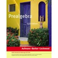 Prealgebra, Enhanced Edition, 5th Edition