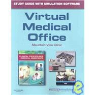 Virtual Medical Office for Bonewit-West: Clinical Procedures for Medical Assistants