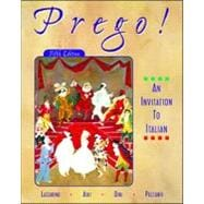 Prego! : An Invitation to Italian