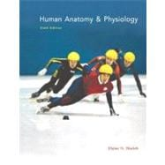 Human Anatomy and Physiology with InterActive Physiology(R) 8-System Suite