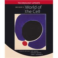 Becker's World of the Cell Technology Update Plus MasteringBiology with eText -- Access Card Package