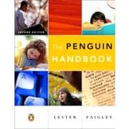 The Penguin Handbook