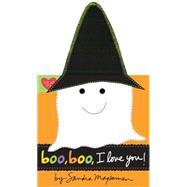 Boo, Boo, I Love You! 9780316255141R