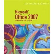 Microsoft Office 2007 : Illustrated Introductory Angel Cartridge with Video Companion
