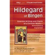 Hildegard of Bingen 9781594735141R