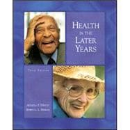 Health in the Later Years with Powerweb : Health and Human Performance