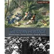 The Western Heritage Volume C (since 1789)