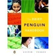 Brief Penguin Handbook, The (with Essential Study Card for Grammar and Documentation)