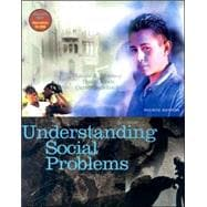 Understanding Social Problems (with CD-ROM and InfoTrac)