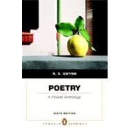 Poetry : A Pocket Anthology (Penguin Academics)