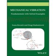 Mechanical Vibration 9781118675151R