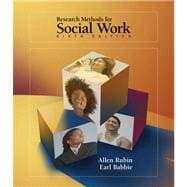 Research Methods For Social Work