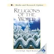 Religions of the World: Media and Research Update (with Sacred World CD)