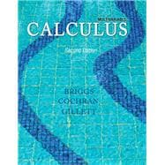 Multivariable Calculus Plus NEW MyMathLab with Pearson eText-- Access Card Package