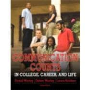 Communication Counts in College, Career, and Life Plus MySearchLab with eText -- Access Card Package