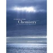 Cengage Advantage Books: Introductory Chemistry An Active Learning Approach (with CengageNOW Printed Access Card)