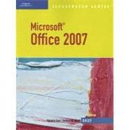 Microsoft Office 2007 Illustrated : Brief