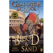 Blood & Sand: Book 3
