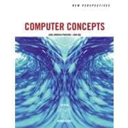 New Perspectives on Computer Concepts 11th Edition, Introductory