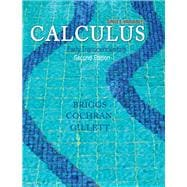 Single Variable Calculus Early Transcendentals Plus  MyMathLab with Pearson eText -- Access Card Package