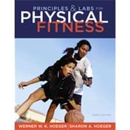Principles and Labs for Physical Fitness, 8th Edition