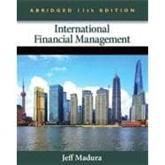 International Financial Management, Abridged Edition