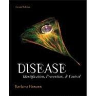 Disease : Identification, Prevention and Control with PowerWeb: Health and Human Performance