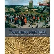 The Western Heritage Since 1300