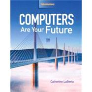 Computers Are Your Future, Introductory