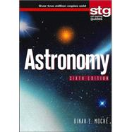 Astronomy: A Self-Teaching Guide, 6th Edition
