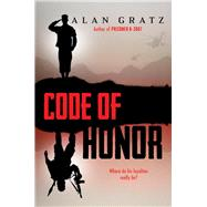 Code of Honor 9780545695190R
