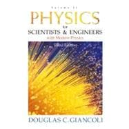 Physics for Scientists and Engineers with Modern Physics: Volume II