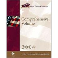 West Federal Taxation Comprehensive Volume 2004, Professional Version