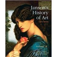 Janson's History of Art The Western Tradition, Volume II