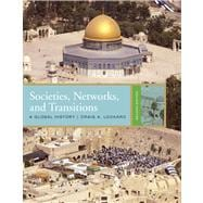 Societies, Networks, and Transitions A Global History