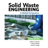 Solid Waste Engineering A Global Perspective