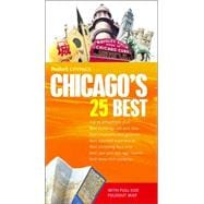 Fodor's Citypack Chicago's 25 Best, 4th Edition