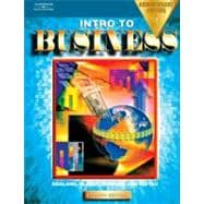 Intro to Business, Anniversary Edition