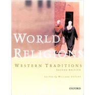 World Religions Western Traditions