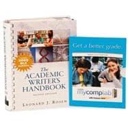 Academic Writer's Handbook, MLA Update Edition