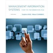Management Information Systems with Connect Access Card