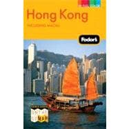 Fodor's Hong Kong, 22nd Edition