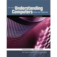 Understanding Computers Today & Tomorrow, Comprehensive