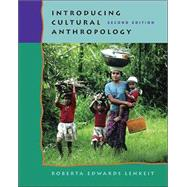 Introducing Cultural Anthropology with PowerWeb
