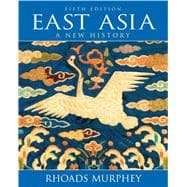 East Asia A New History